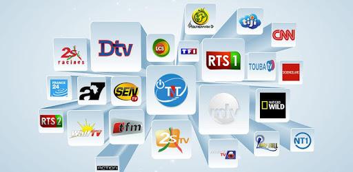 TNT au Sénégal